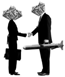CPP & War Profiteering
