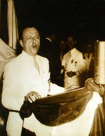 Frank N. Belgrano