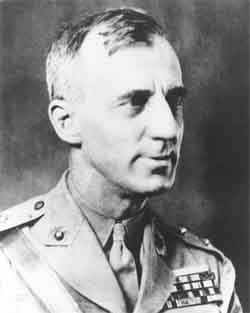 Major General Smedley Darlington Butler