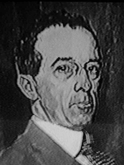 Robert Sterling Clark