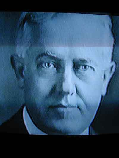 John W. Davis