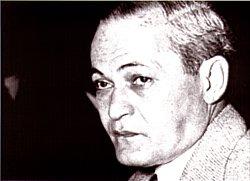 Samuel Dickstein