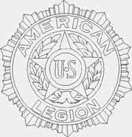 American Legion - logo