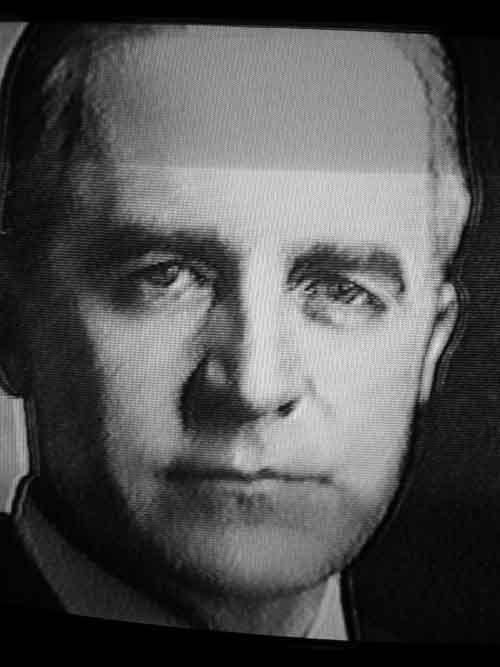 Grayson Mallet-Prevost Murphy